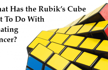 Alternative Cancer Treatments and the Rubik's Cube