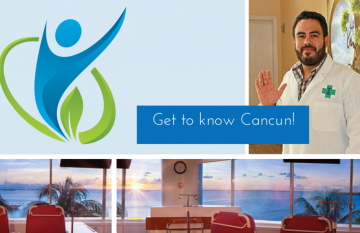Doctor in Paradise: Meet Dr. Erick Rivera of our Cancun Clinic