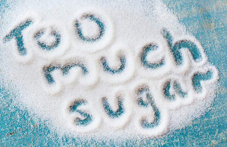 Refined Sugars and Cancer