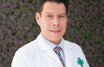 Dr. Pablo Romero, M.D.
