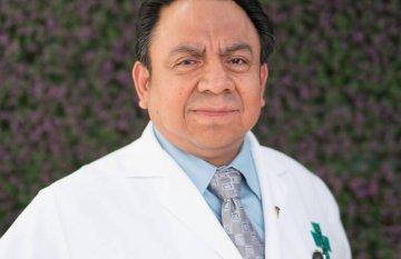 Dr. Benito Munoz Corona, M.D.
