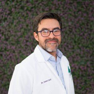 Dr. Xavier Curiel Quintero, M.D.